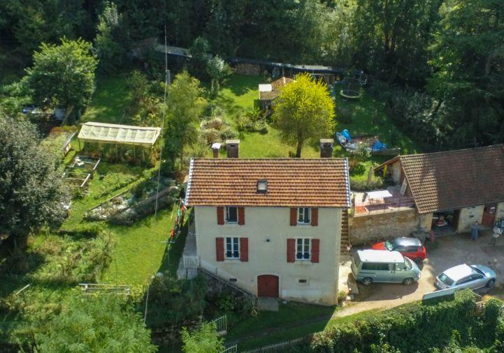 A vendre Maison en pierre Figeac | Réf 1201046641 - Selection immobilier