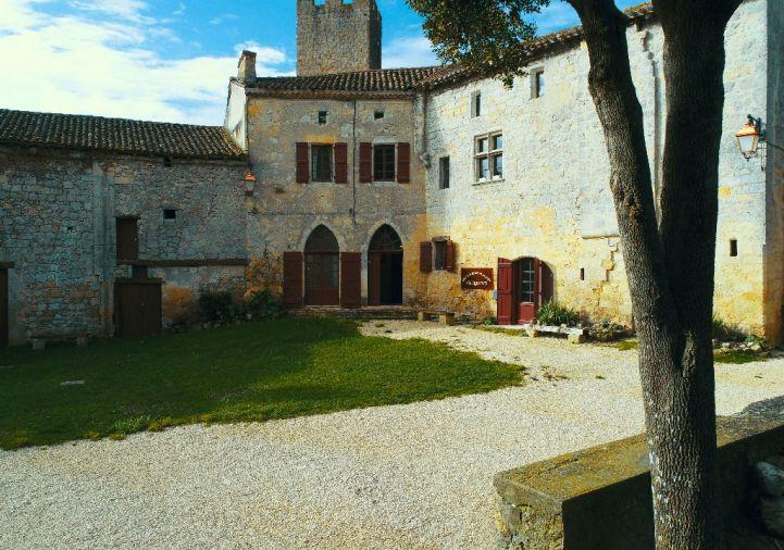 For sale Maison de caract�re Larressingle | R�f 1201117368 - Selection habitat