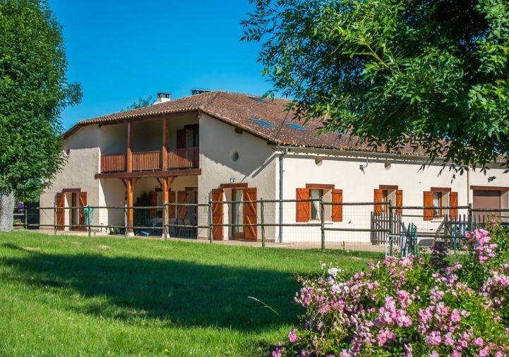 A vendre Beaumont De Lomagne 1201118312 Selection habitat