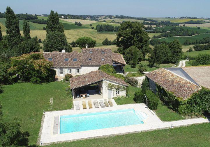 For sale Maison Lectoure | R�f 1201118973 - Selection habitat