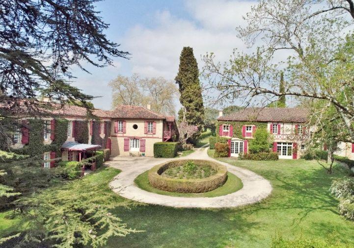 A vendre Domaine Auch | Réf 1201133025 - Selection habitat