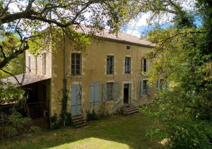 A vendre Maison Lectoure | Réf 1201134209 - Selection habitat