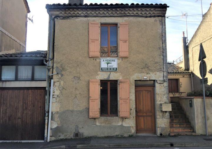 A vendre Maison de ville Lectoure | Réf 1201140666 - Selection habitat