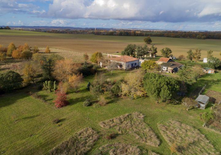 A vendre Maison Fleurance | Réf 1201142113 - Selection habitat