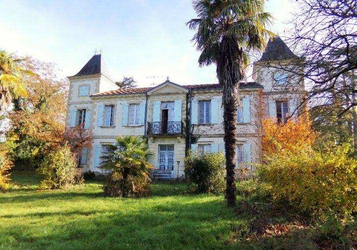 A vendre Vic Fezensac 1201142177 Selection habitat