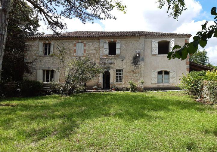 A vendre Maison Saint Clar | Réf 1201144309 - Selection habitat