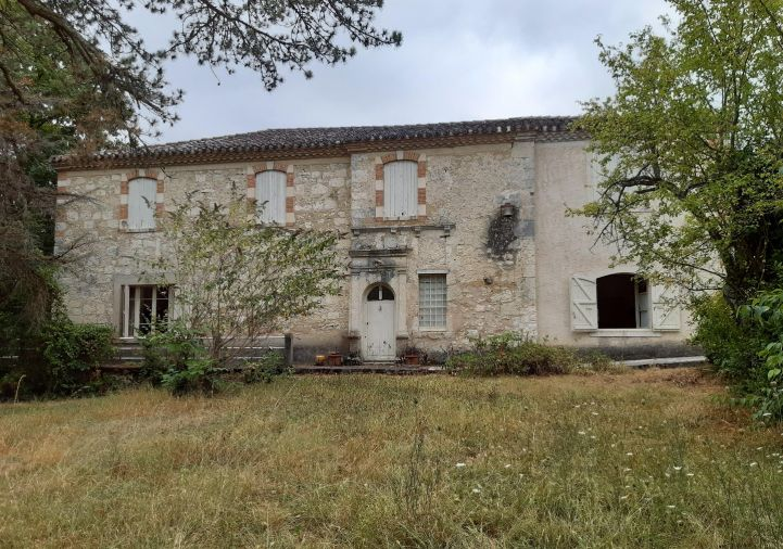 For sale Maison Saint Clar | R�f 1201144309 - Selection habitat