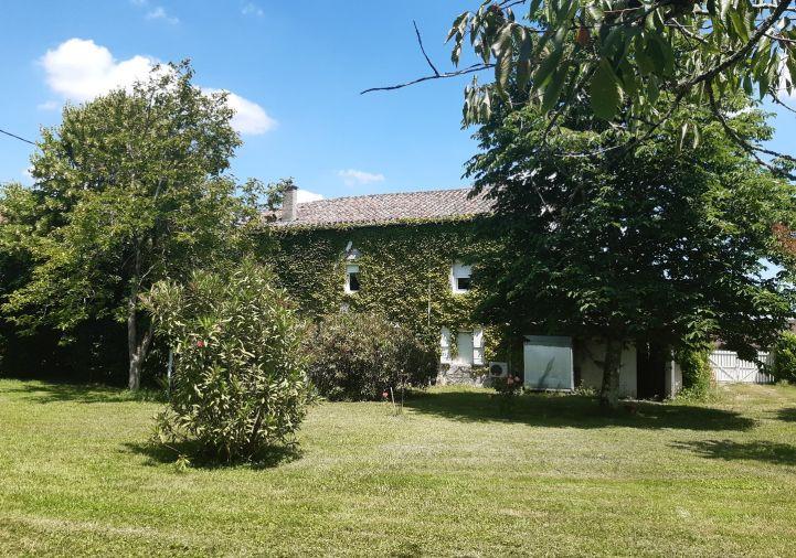 A vendre Maison Lectoure | Réf 1201144606 - Selection habitat