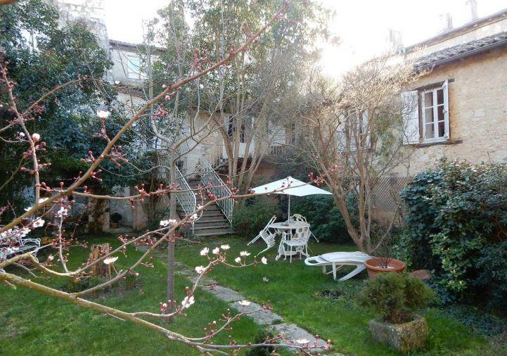 A vendre Hôtel particulier Lectoure | Réf 1201145241 - Selection habitat