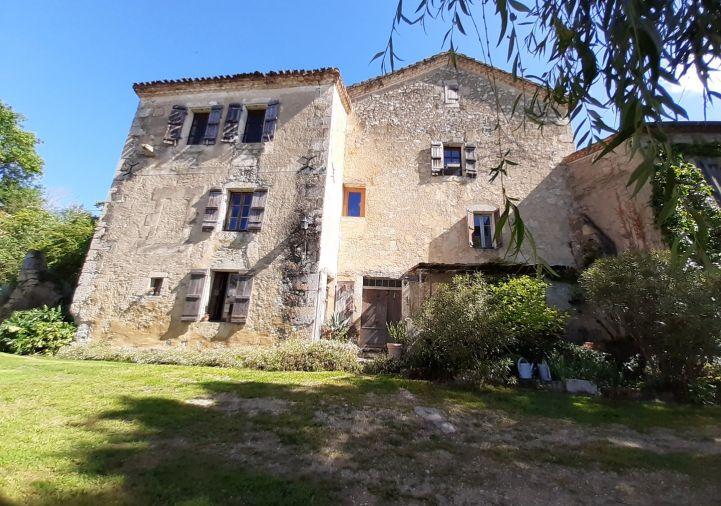 For sale Maison La Romieu | R�f 1201145742 - Selection habitat