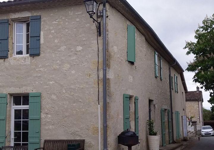 A vendre Maison de caractère Fleurance | Réf 1201145790 - Selection habitat