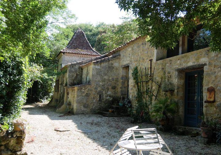 A vendre Maison La Romieu | Réf 1201146500 - Selection habitat