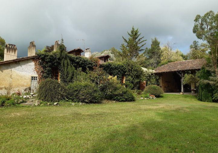 A vendre Maison Fleurance | Réf 1201146586 - Selection habitat