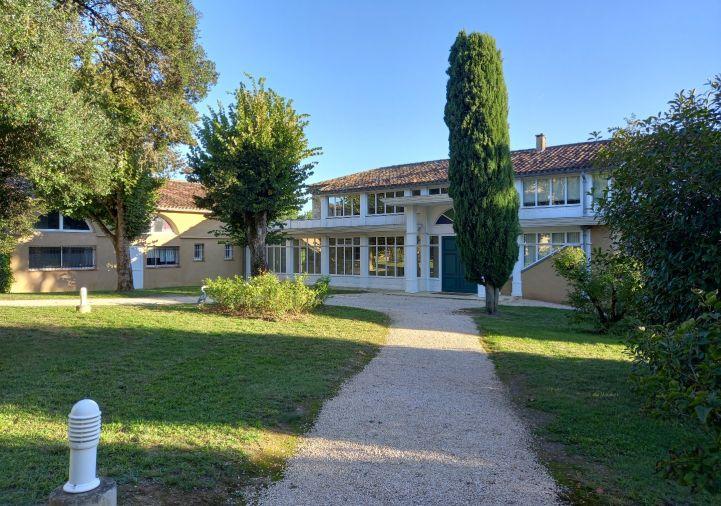 For sale Maison de ma�tre Fleurance | R�f 1201146837 - Selection habitat