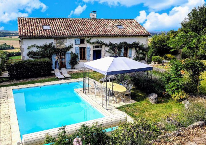A vendre Saint Clar 120119093 Selection habitat