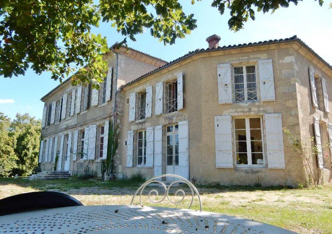 For sale Lectoure 120119825 Hamilton