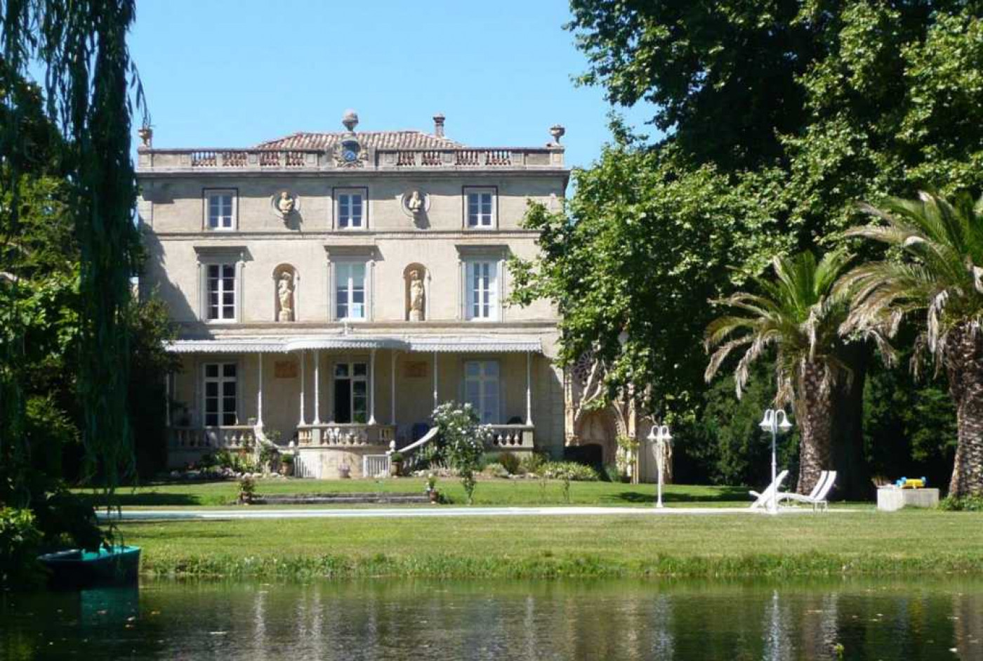 A vendre Carcassonne 1200813411 Hamilton