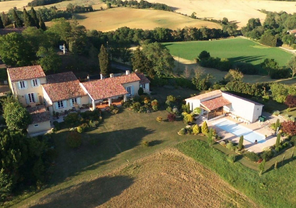 A vendre Maison de campagne 30 ' Carcassonne | Réf 1200813421 - Hamilton