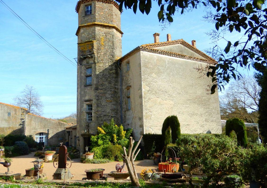For sale Ch�teau Carcassonne | R�f 1200813437 - Hamilton