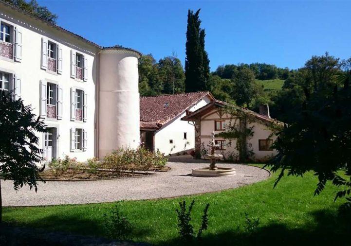 A vendre Château Saint Girons   Réf 1200813446 - Selection habitat