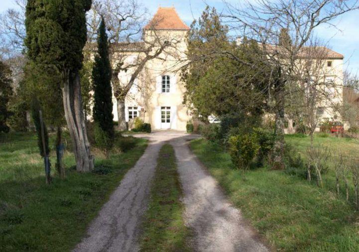 A vendre Castelnaudary 1200813524 Selection habitat