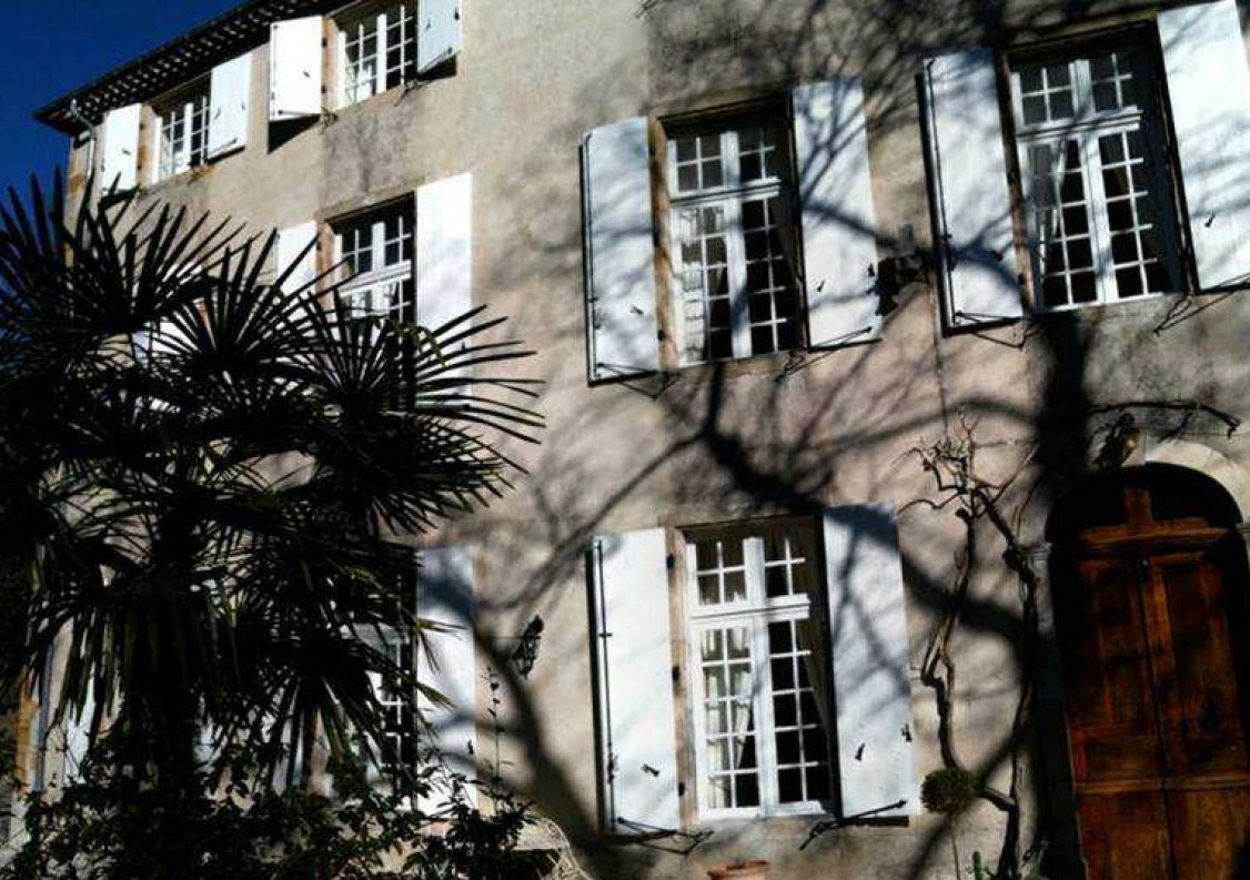 A vendre Carcassonne 1200813688 Hamilton