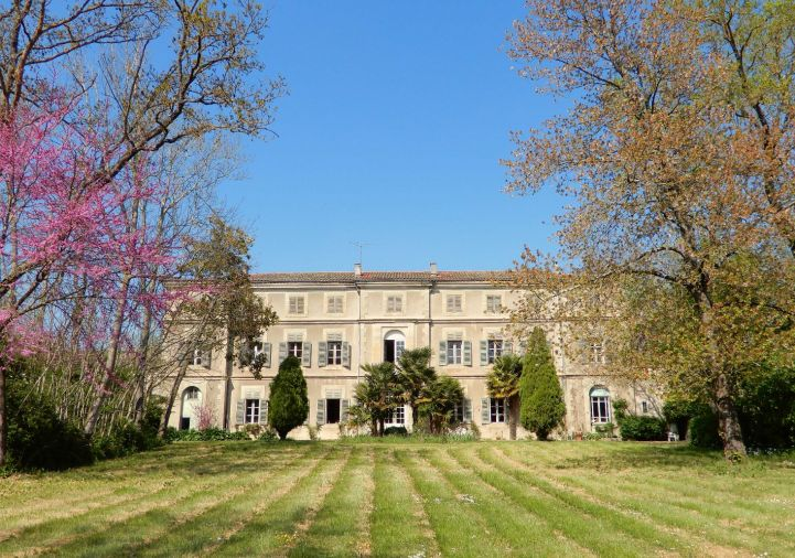 For sale Ch�teau Castelnaudary | R�f 1200813789 - Selection habitat