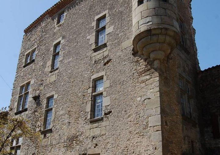 A vendre Château Peyriac Minervois | Réf 1200814006 - Selection habitat