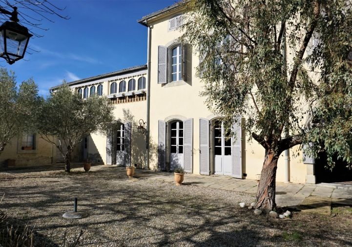 For sale Maison de caract�re Mirepoix | R�f 1200814009 - Selection habitat
