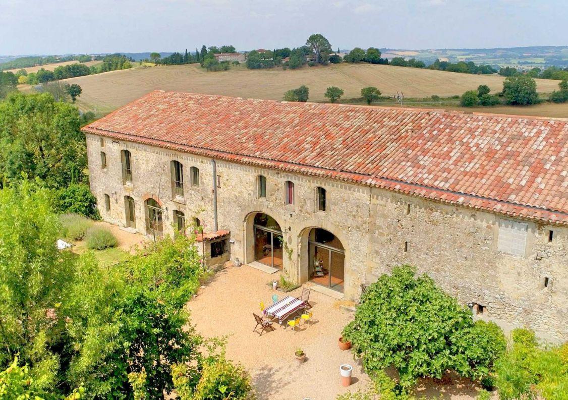 A vendre Demeure Saint-julia | Réf 1200814035 - Hamilton