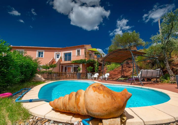 A vendre Maison contemporaine Octon | Réf 1200845212 - Selection immobilier