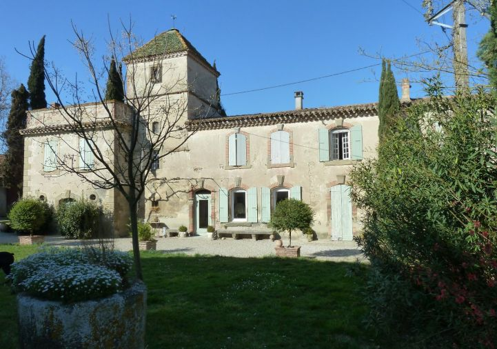 For sale Domaine Carcassonne | R�f 1201215464 - Selection habitat