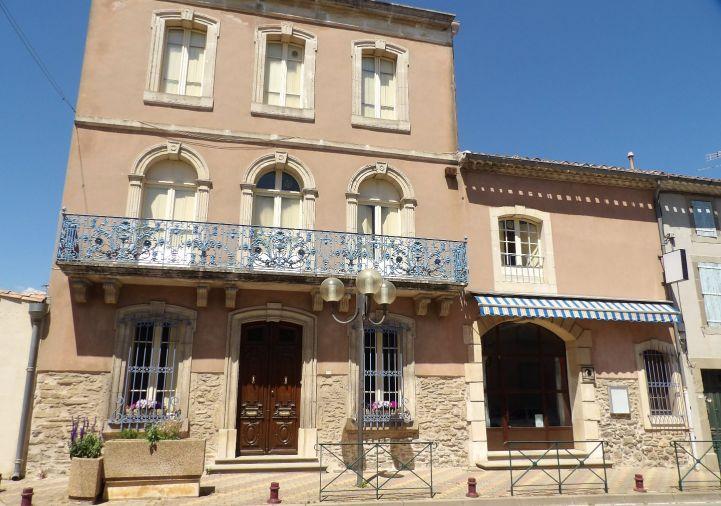 A vendre Maison de ma�tre Caunes Minervois | R�f 1201215562 - Selection habitat