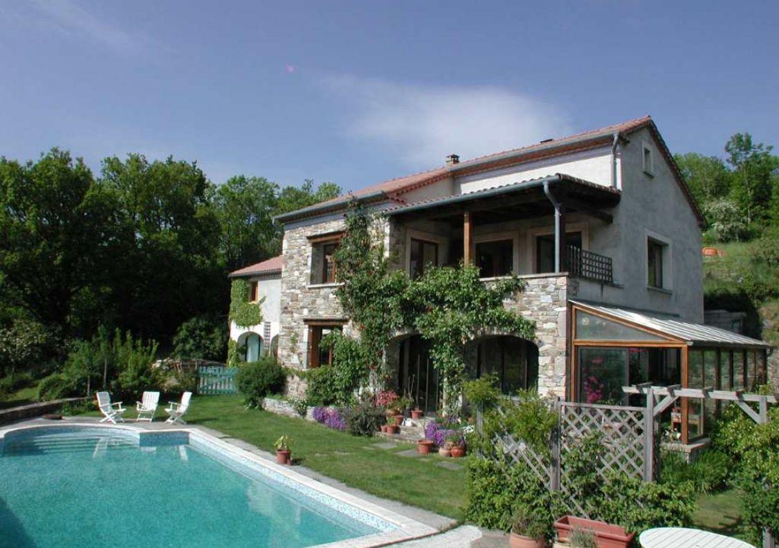 A vendre Maison de campagne Ferrals Les Montagnes | Réf 1201215850 - Hamilton