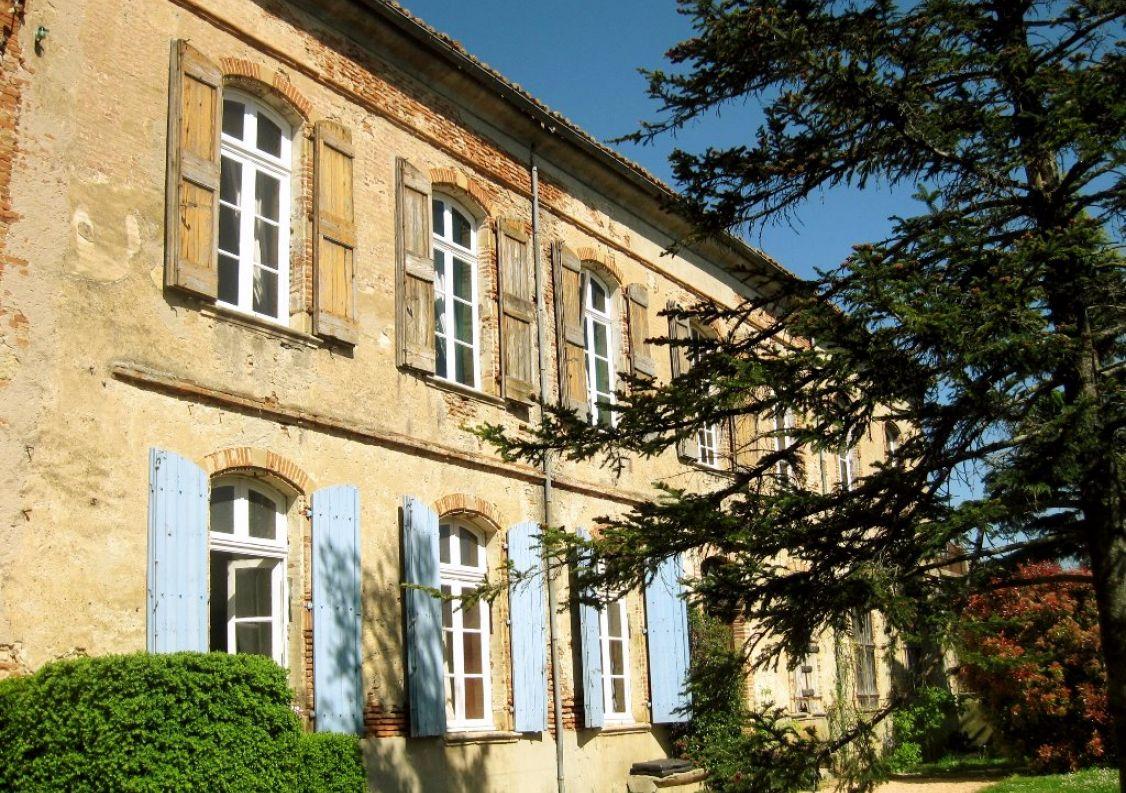 A vendre Villefranche De Lauragais 1201215959 Hamilton