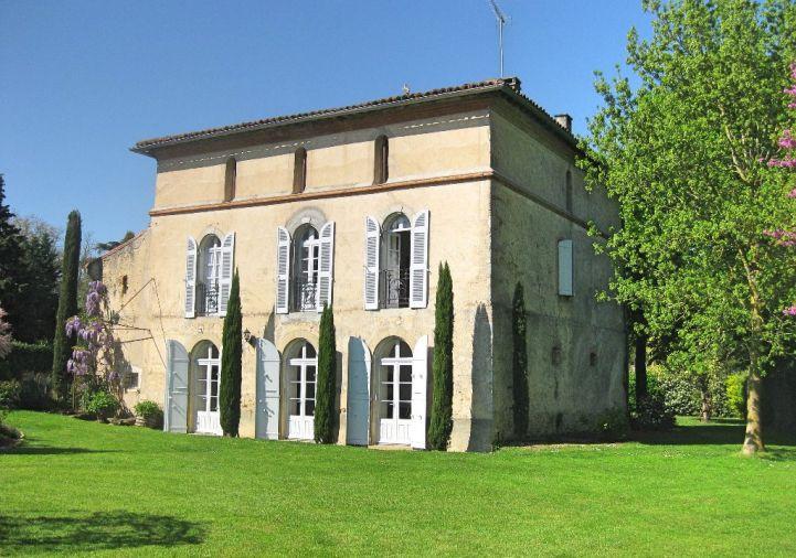 A vendre Villefranche De Lauragais 1201215978 Selection habitat