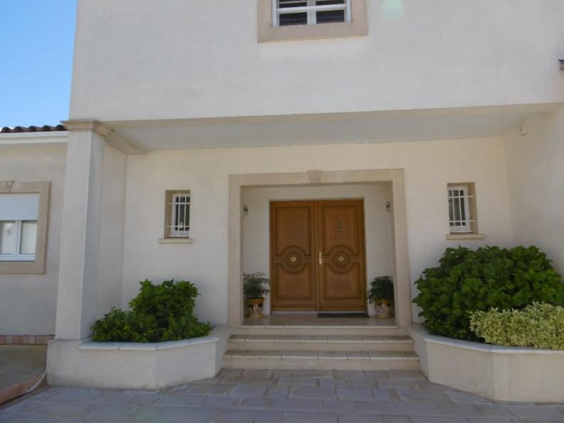 villa d 39 architecte en vente beziers rf 1201216008 selection habitat. Black Bedroom Furniture Sets. Home Design Ideas