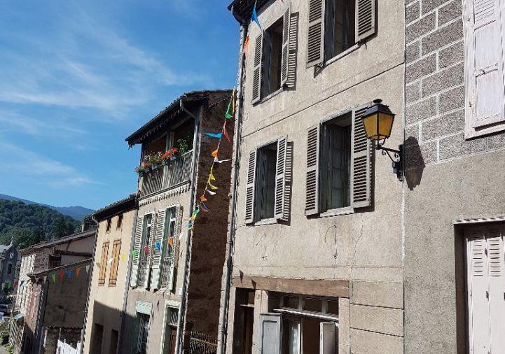 A vendre La Bastide De Serou 1201216655 Selection habitat
