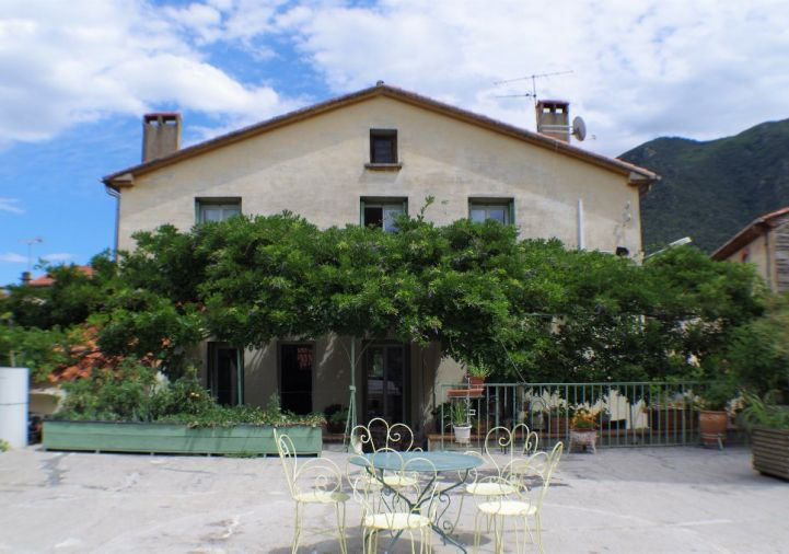 A vendre Arles Sur Tech 1201216879 Selection habitat