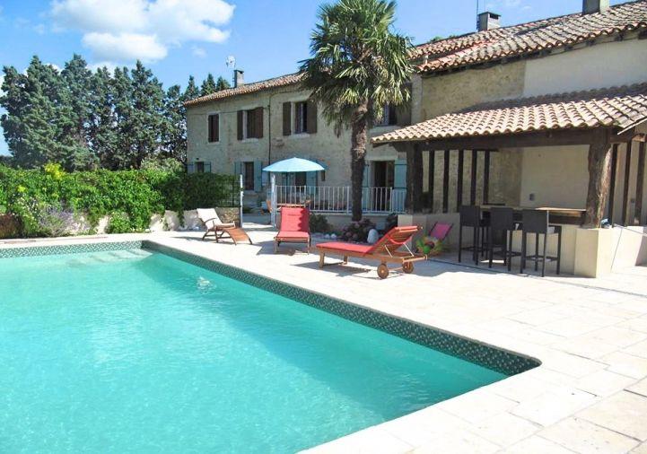 A vendre Villefranche De Lauragais 1201216949 Selection habitat