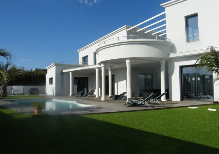 A vendre Le Grau D'agde 1201217933 Selection habitat