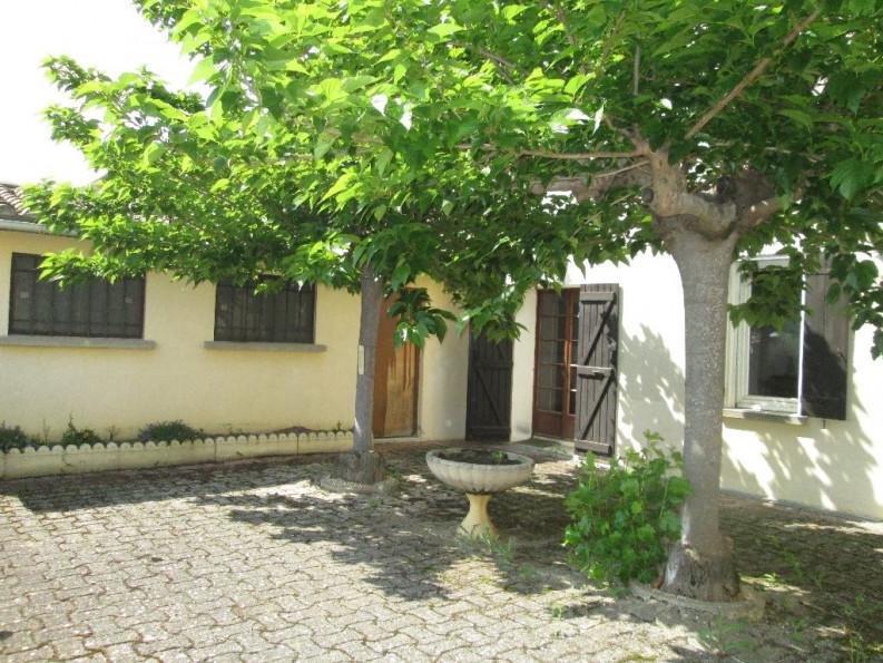 Vente Maison De Village Bram 165m 7 Pieces 144 500