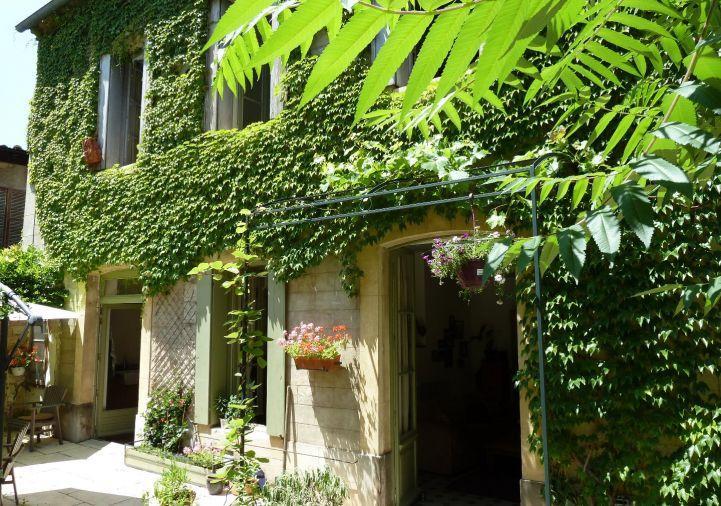 A vendre Maison de caractère Limoux | Réf 1201218710 - Selection habitat