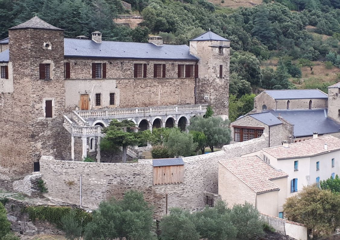 A vendre Carcassonne 1201218826 Hamilton