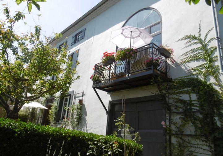 A vendre Serres Sur Arget 1201218858 Selection habitat