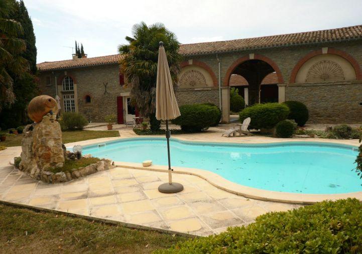 A vendre Castelnaudary 1201219022 Selection habitat