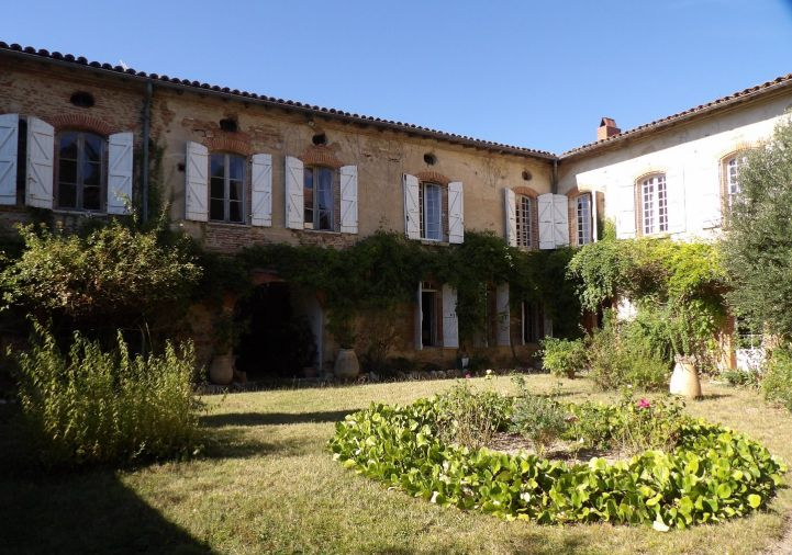 A vendre Villefranche De Lauragais 1201219088 Selection habitat