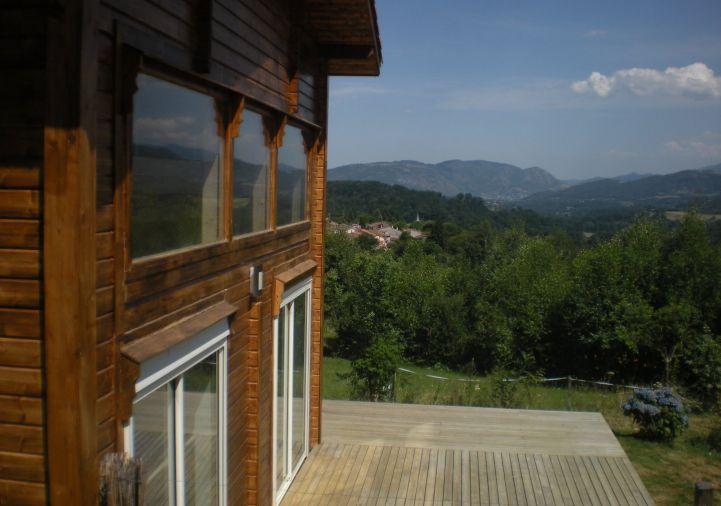 A vendre Serres Sur Arget 1201219190 Selection habitat