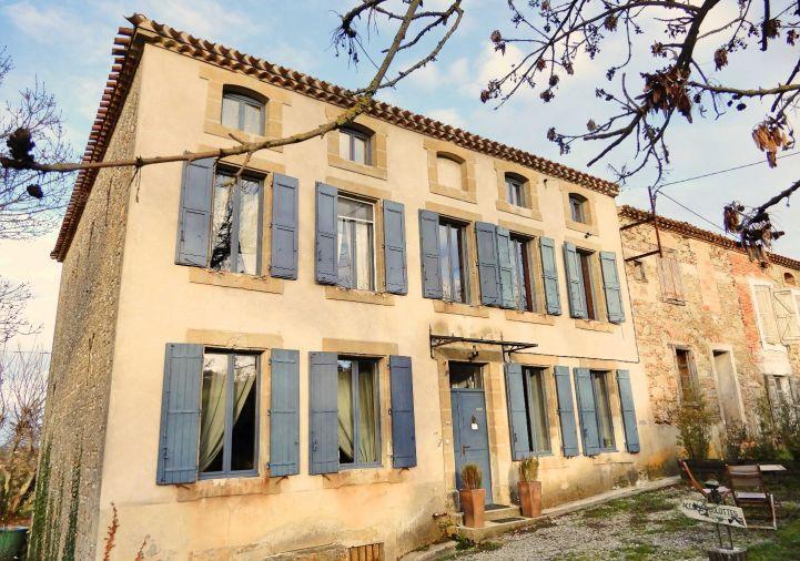 A vendre Arzens 1201219610 Selection habitat