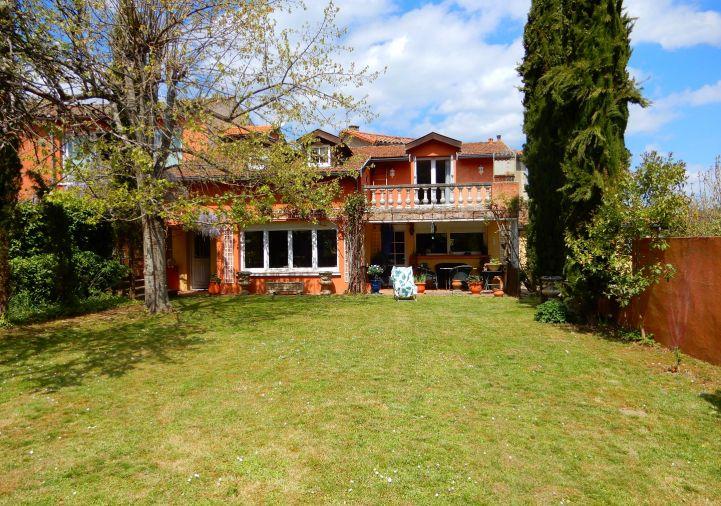 A vendre Maison en pierre Foix | Réf 1201231907 - Selection habitat